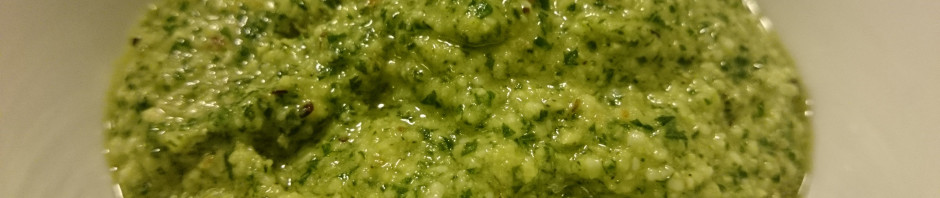 ruccola_pesto